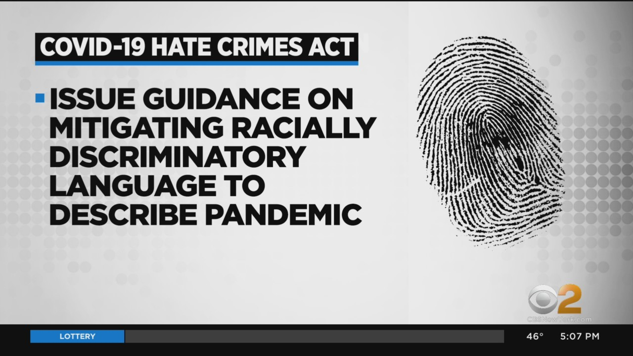news.yahoo.com: Senate Passes Bill To Combat Hate Crimes Against Asian Americans