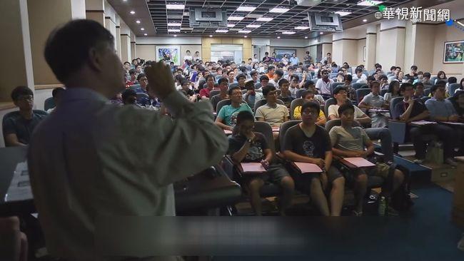2021世界大學影響力 台灣第一是成大