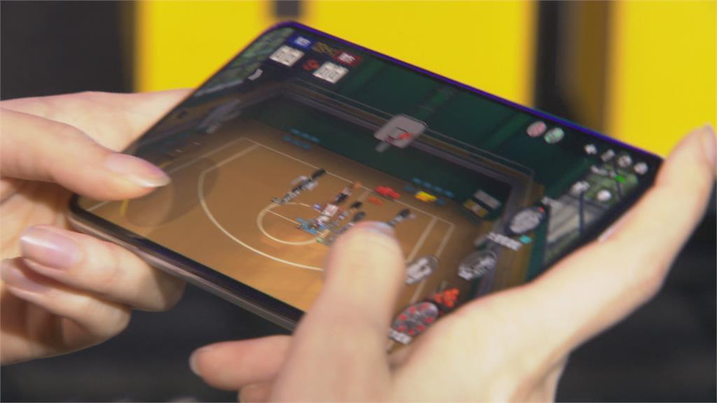 手機廠牌推電競手機搶市 邀遊戲實況主現場PK