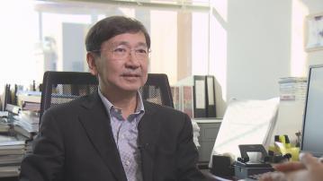 陳文敏:蔡玉玲案裁決法庭未有考慮公眾利益