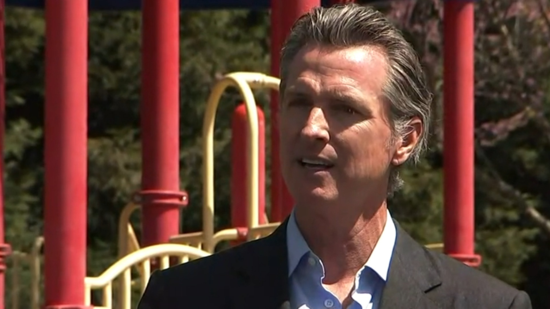 news.yahoo.com: Newsom opponents gather enough signatures to trigger recall election