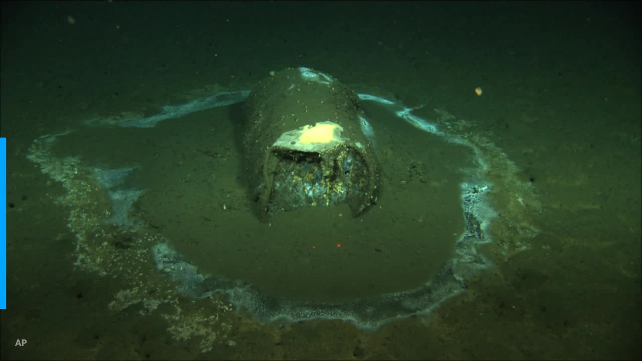 news.yahoo.com: Scientist: Extent of DDT dumping off Southern California coast is 'staggering'