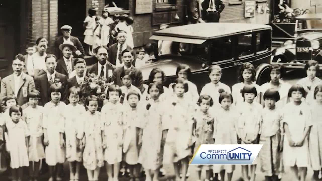 news.yahoo.com: Project Community: Diverse history of Asian Americans in Mass.