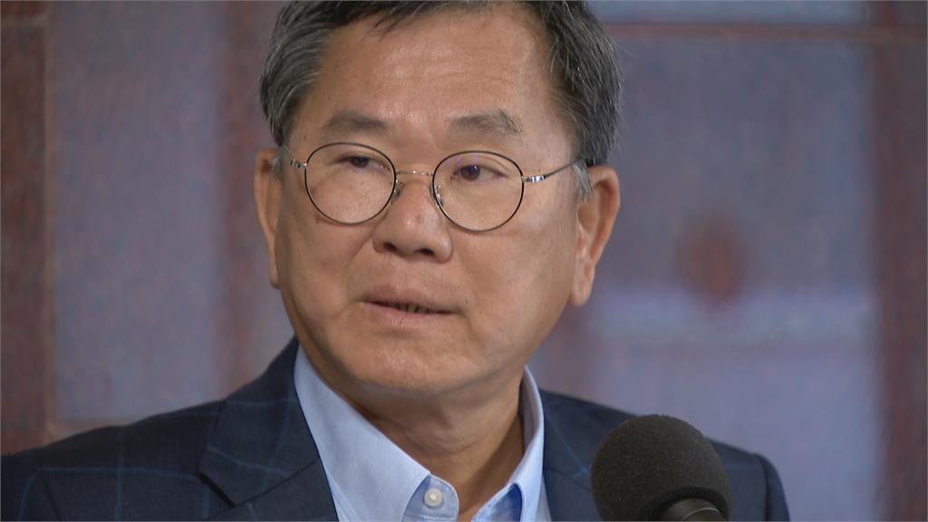 遭爆料助竹聯寶和會幫眾探監 陳明文:純選民服務
