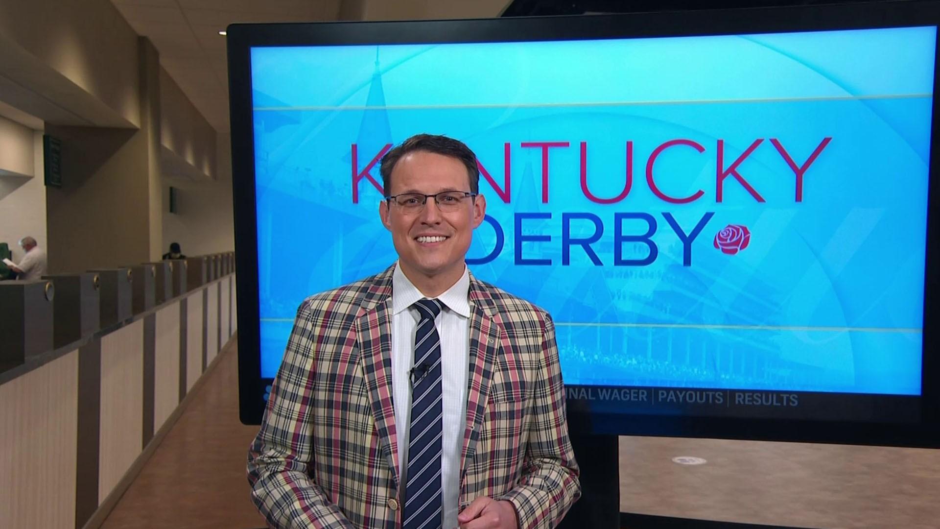 Gallery Steve Kornacki predicts Kentucky Derby winner is free HD wallpaper.