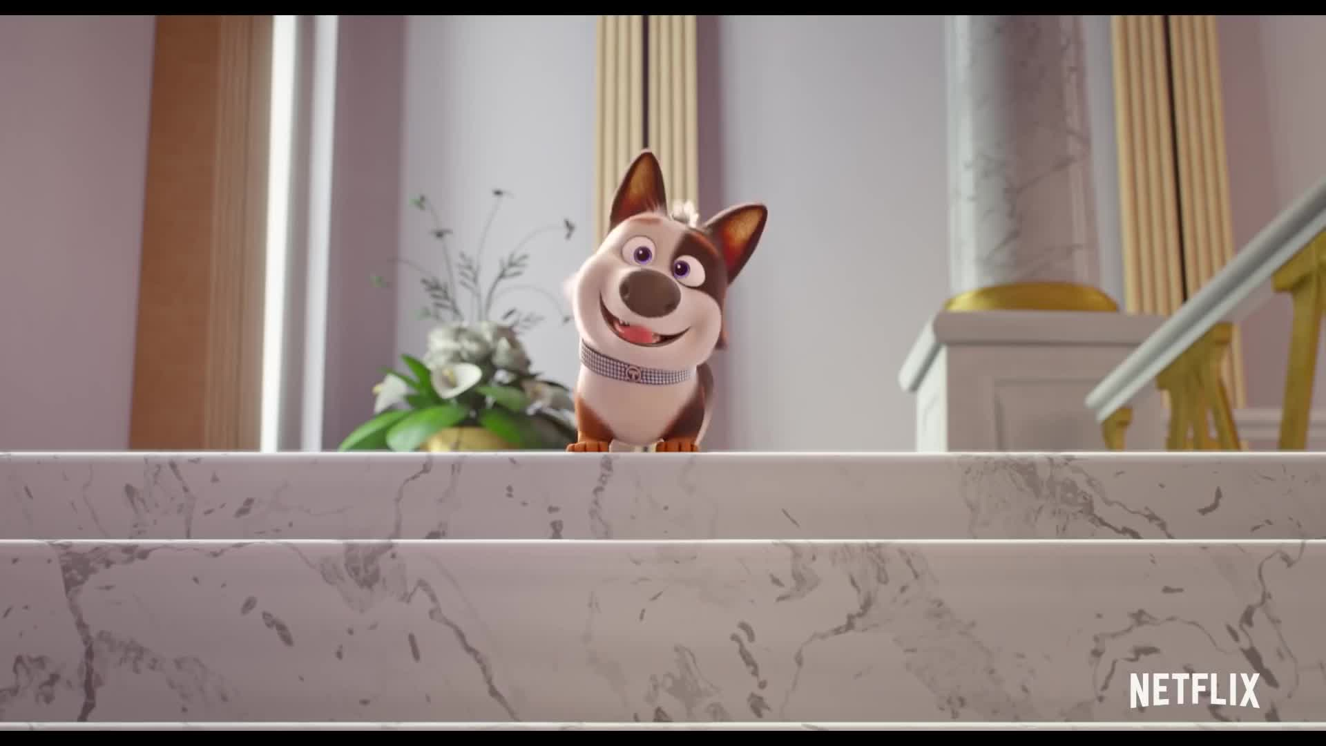 Dog Gone Trouble (Us Trailer 1)