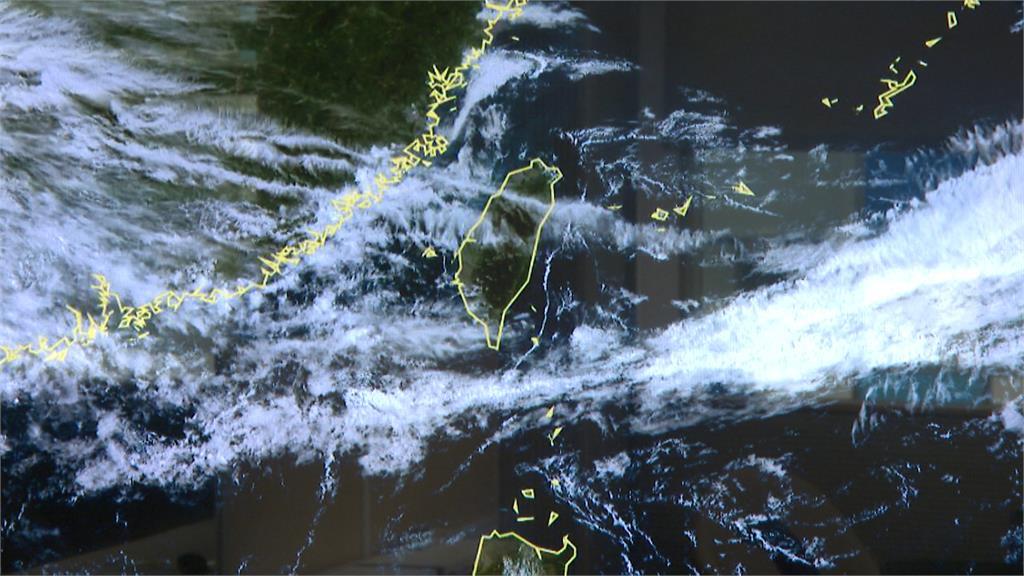 下週2波「移動性鋒面」報到! 氣象局:水庫或多或少有進帳