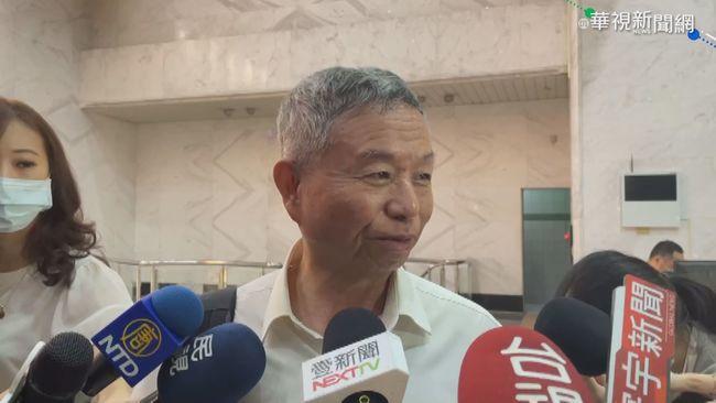 華航疫情擴大 楊志良:想和陳時中辯論