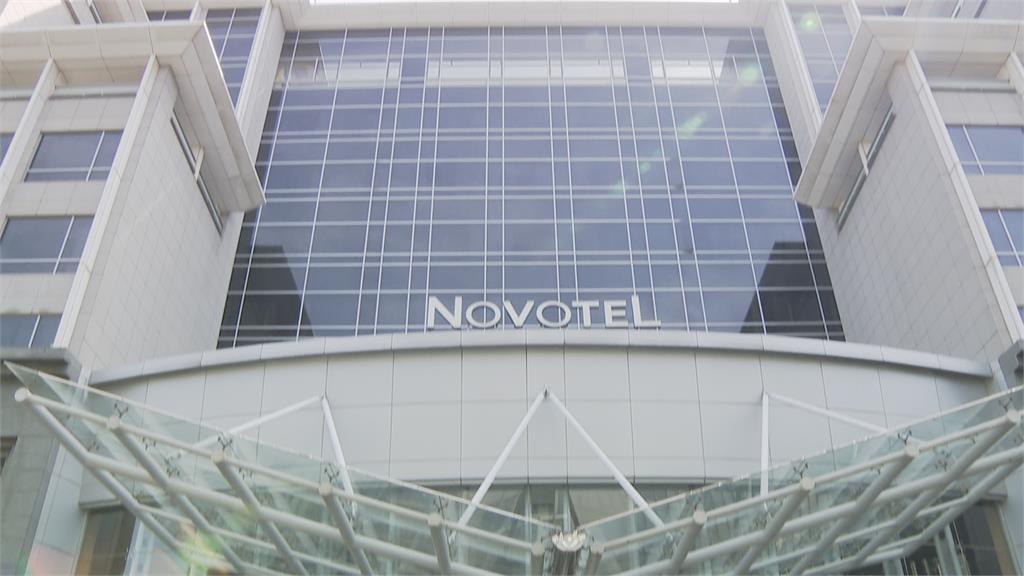 入住諾富特被隔離 控桃市府未告知是「防疫旅館」