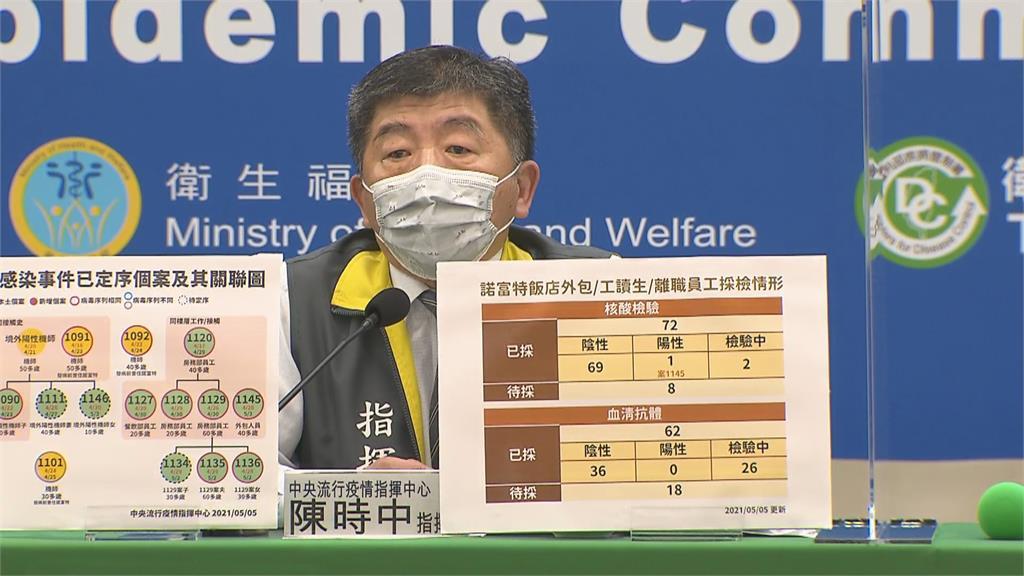 快新聞/指揮中心要求 華航機組員檢疫延長至5天