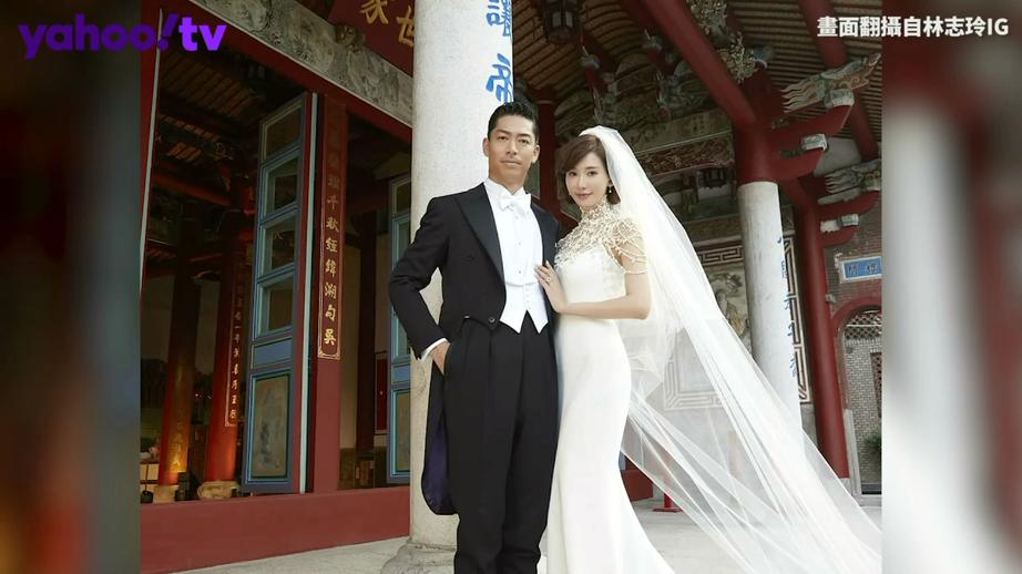 林志玲透露跟老公在家牽手 喜歡一起運動看XX超閃