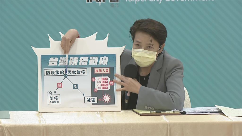 快新聞/認同「機組員先接種」 黃世傑:會笑台灣的很少