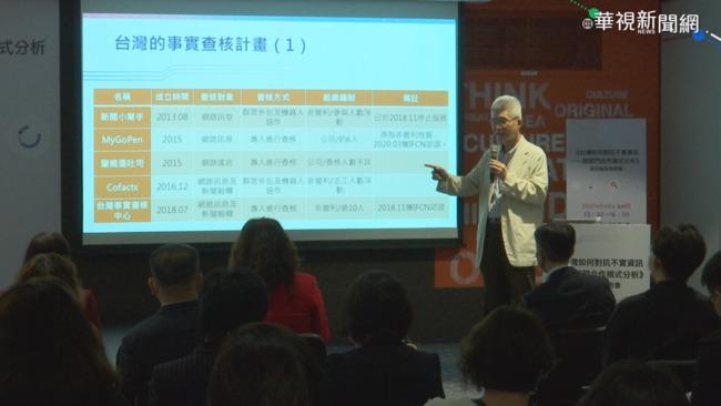 台灣打假新聞 政府.公民.媒體組護盾
