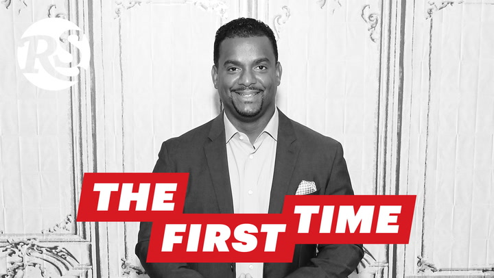 Alfonso Ribeiro on His First Time Hosting Americas