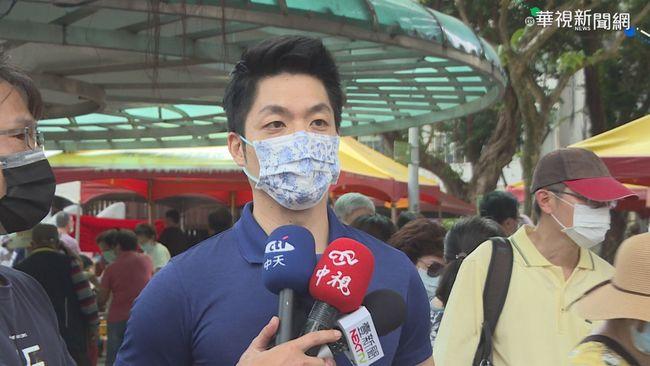 台北市長藍營誰出戰? 羅智強拚聲量