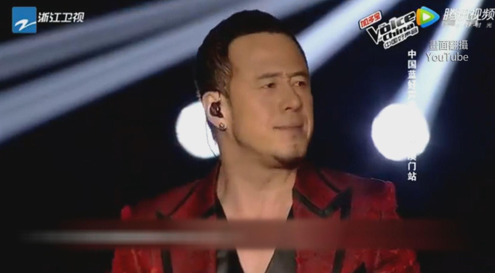 批華仔靠演技加持「非真歌手」! 歌手楊坤商演遭「出征」超尷尬