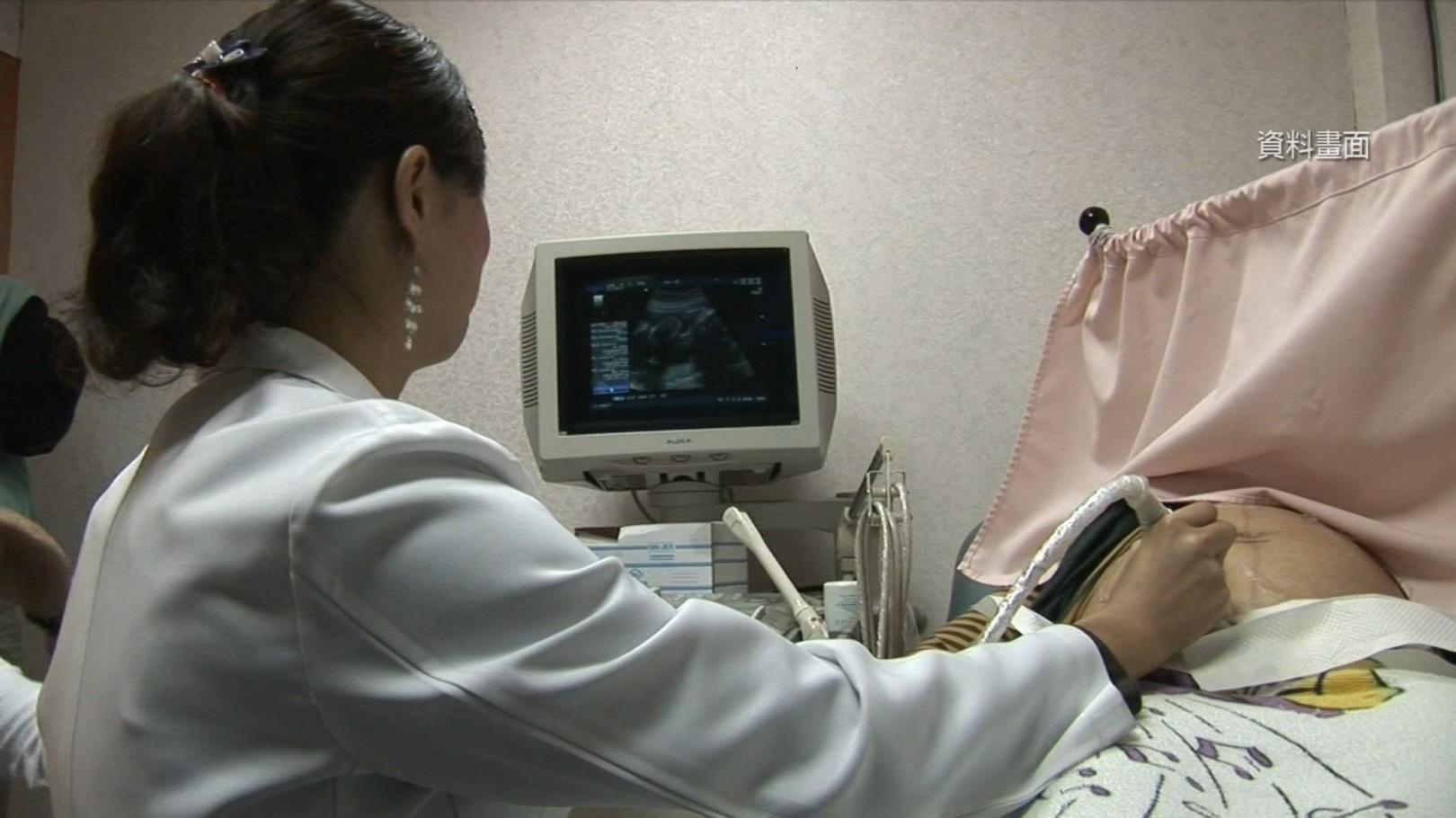 台灣首例! 施打AZ疫苗後才知有孕...產檢無胎心音流產