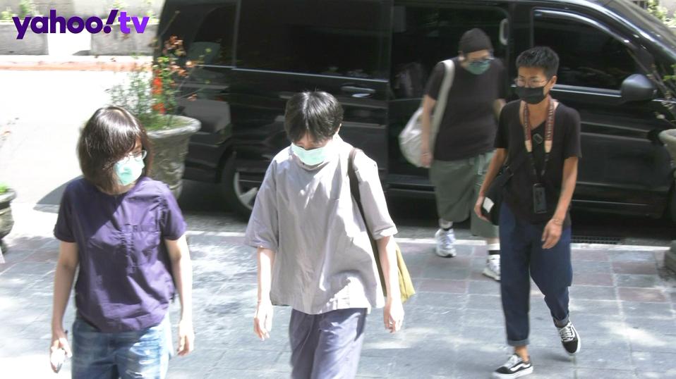 青峰被控違反著作權法遭起訴 首度與林暐哲到法院對決