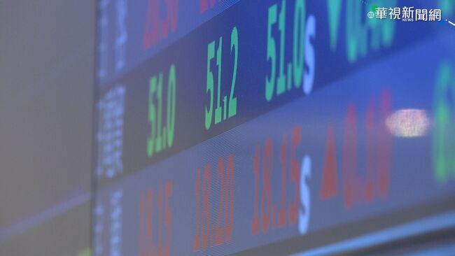 美股大跌+疫情擴散 台股暴跌652點