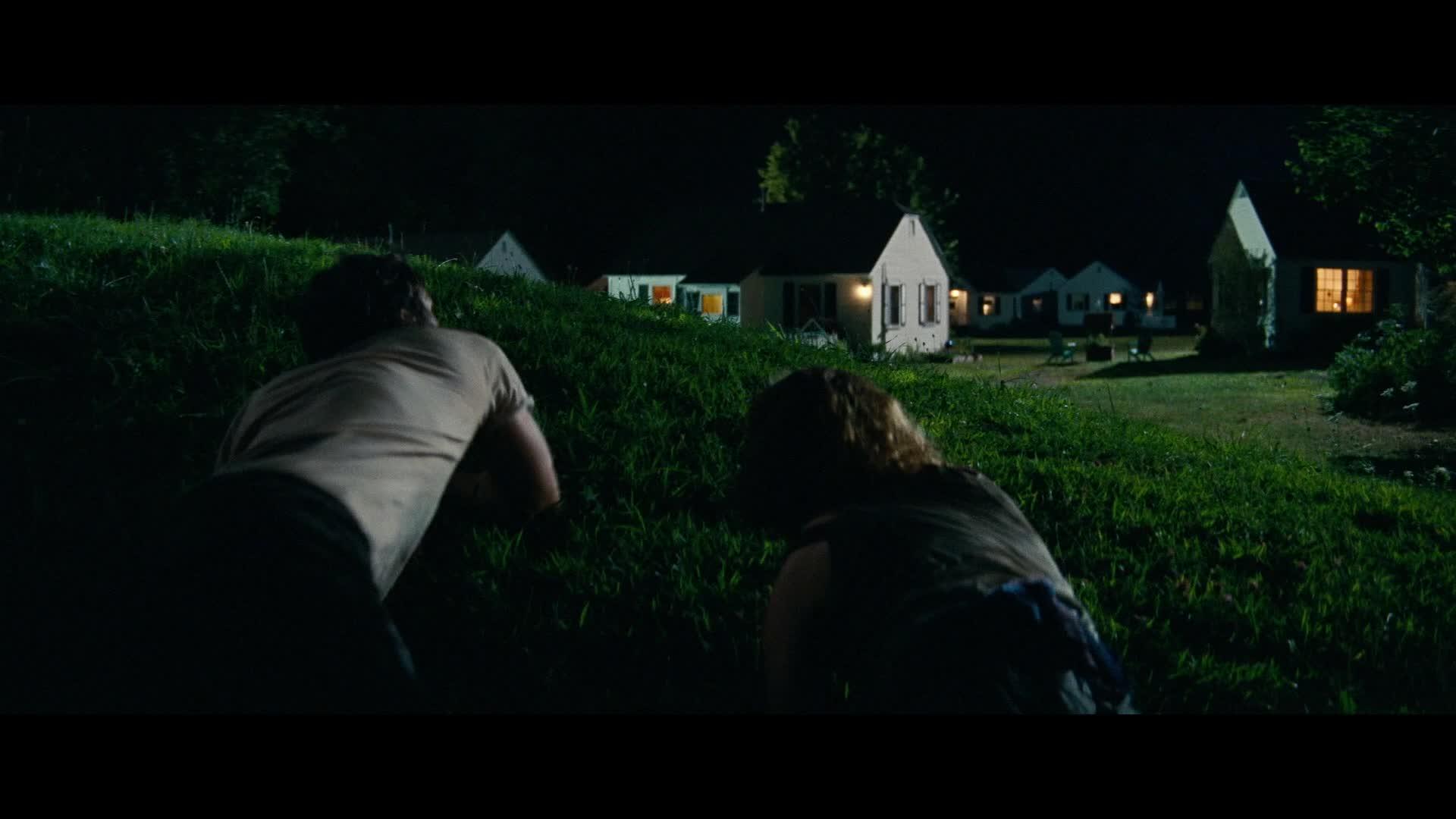 《無聲絕境2》電影預告