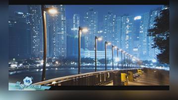【氣象冷知識】路燈型自動氣象站