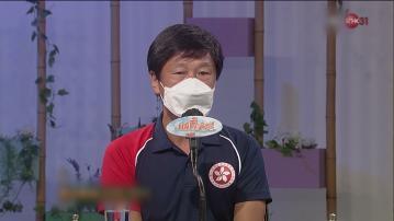 體育專員:港台欠缺經驗及儀器轉播東京奧運