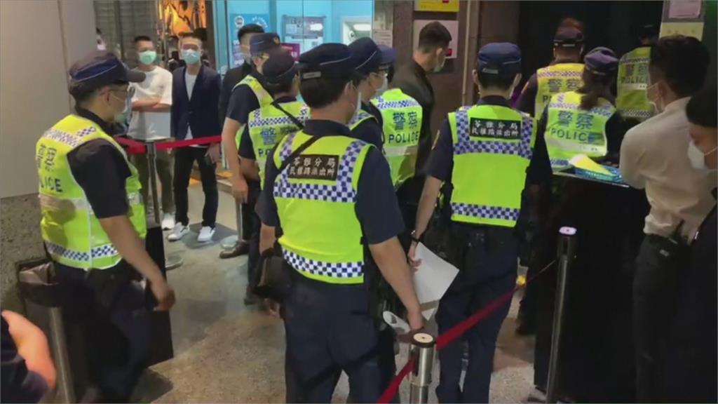 萬華失聯27人找到了 高雄發現茶藝館外籍女