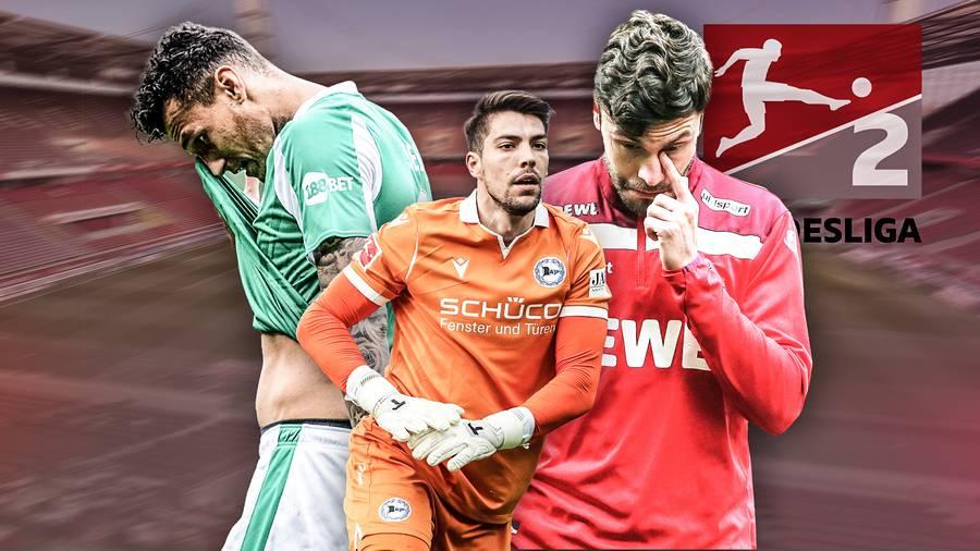 Wer überträgt 2. Bundesliga