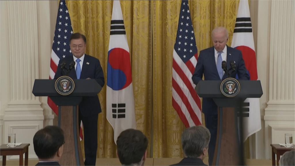 美韓峰會提台海 日本前陸將:中已對台發動「混合戰」