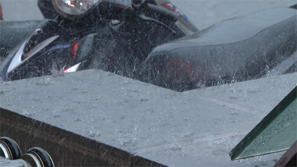 雨彈來襲! 北北基7縣市豪雨特報 週末鋒面接力到
