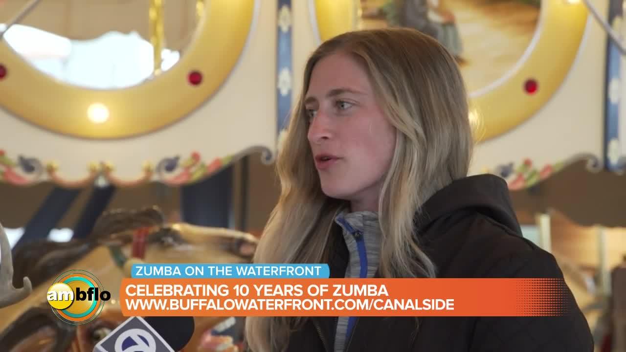 Zumba Cd 2021