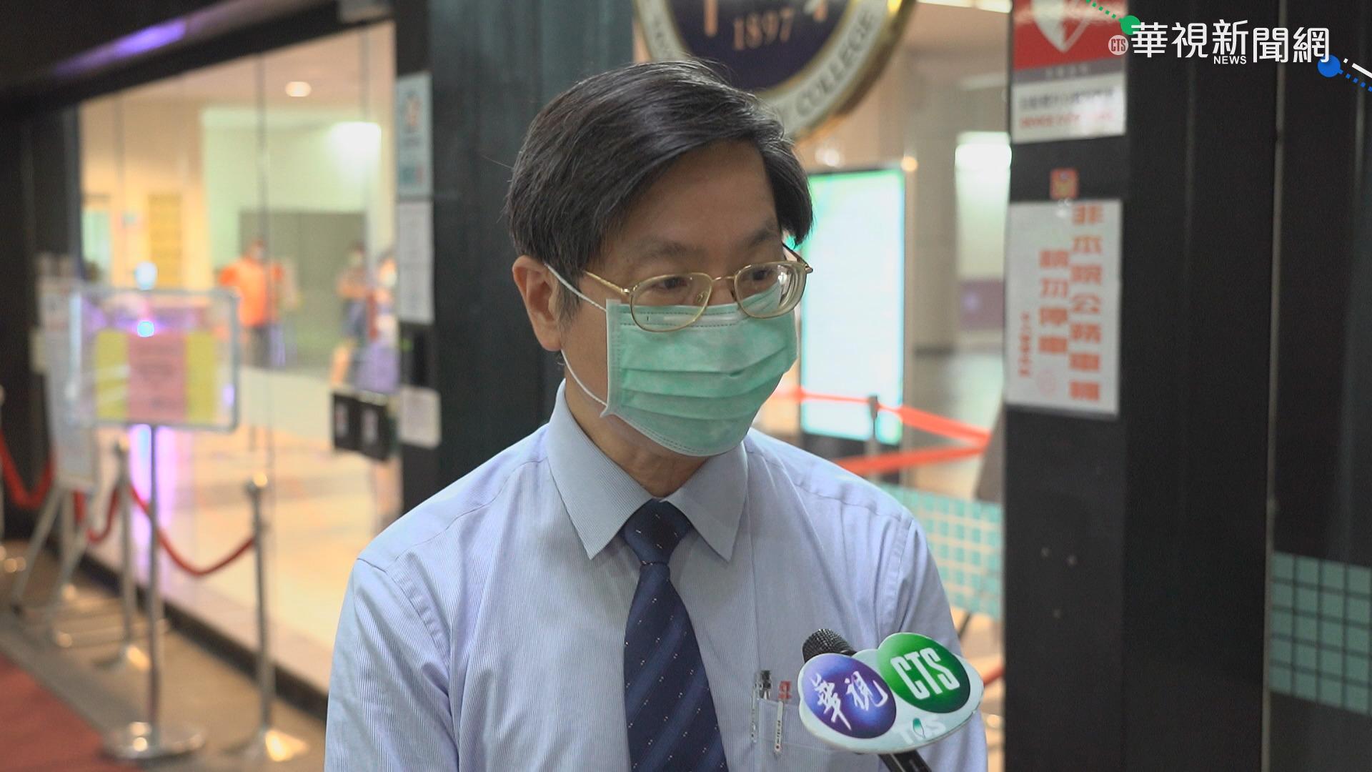 國產疫苗傳爭議! 獨家專訪張上淳說分明