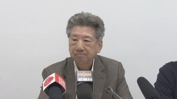 湯家驊:不同地區悼念六四若屬有組織或違法