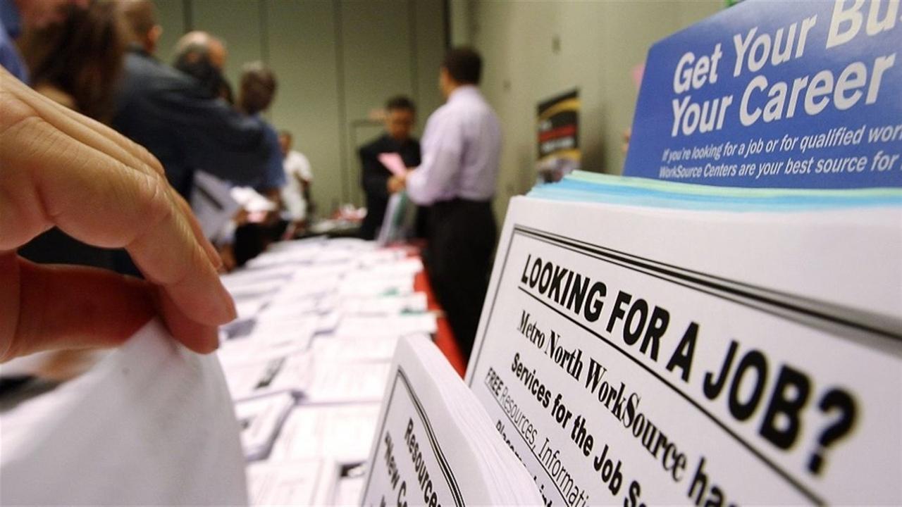 El economista jefe de ADP espera una recuperación continua en el mercado laboral