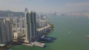 陳茂波:未來數年樓宇供應量不少 市民置業要量力而為
