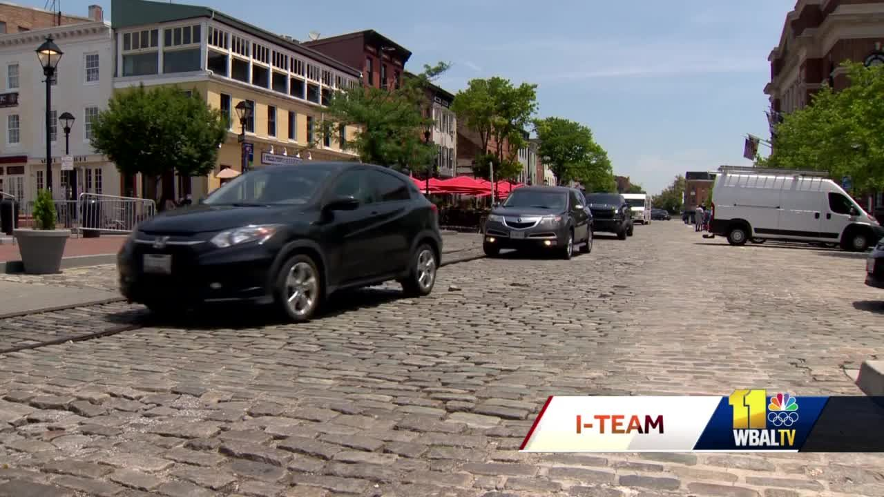 Baltimore City leaders react to weekend violence in Fells Point