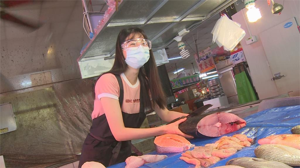 醫護召集令沒錄取 最美魚販阿澎遭酸「A打疫苗」