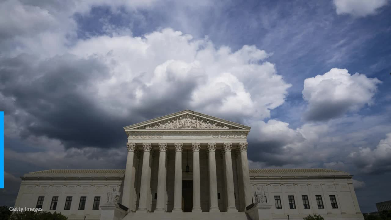 From voting rights to health care, SCOTUS set to deliver major decisions this year