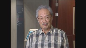 前議員黃宜弘因癌逝世 梁君彥透露遺體將在美國火化