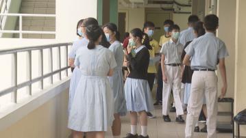 劉宇隆:九成九兒童適合接種新冠疫苗