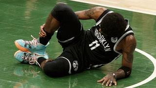 Ian Begley thinks Kyrie Irving and James Harden will miss Game 5 of Nets vs Bucks | Brooklyn Nets - Yahoo Sports