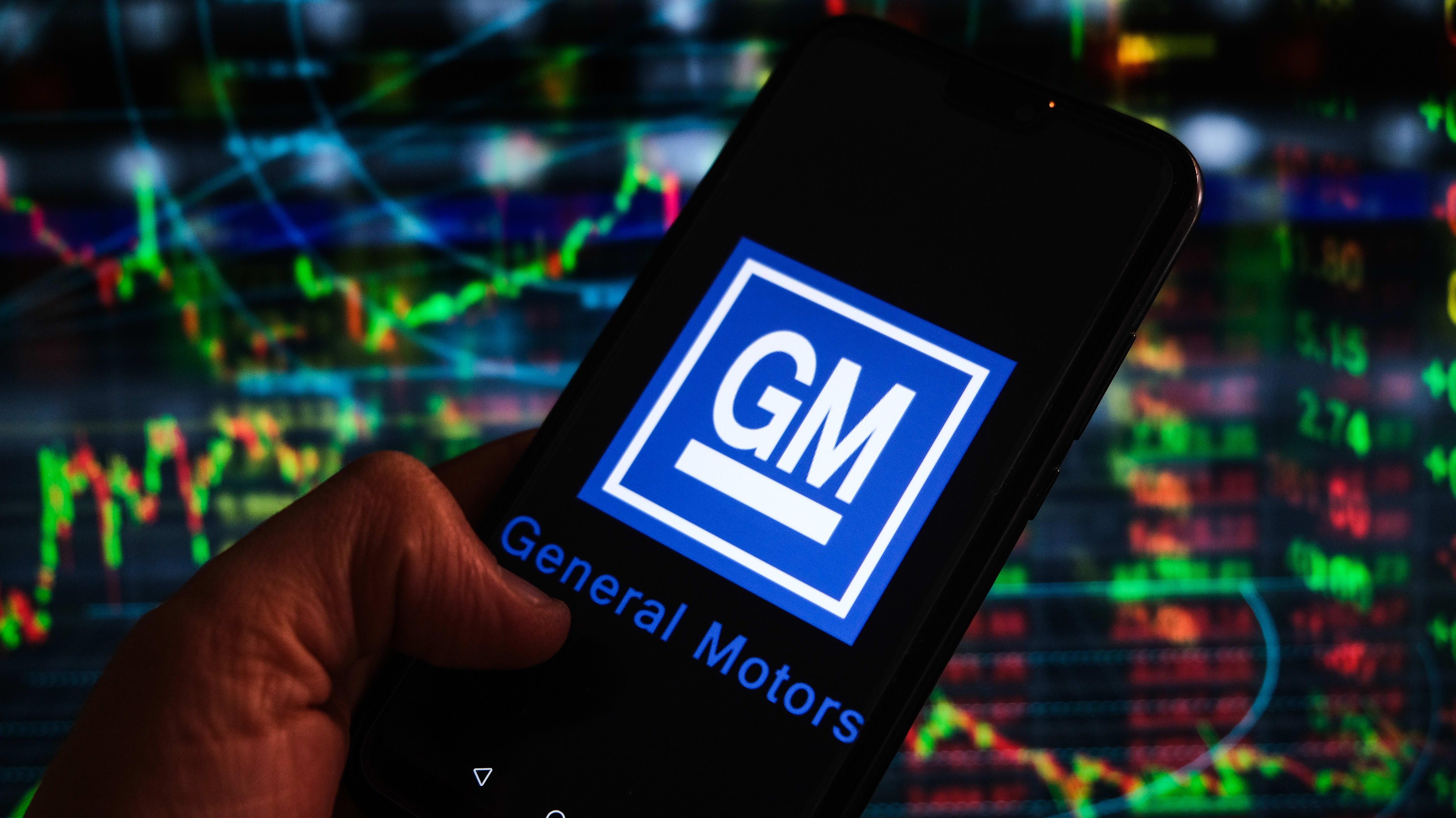 General Motors said Wednesday spending on EVs and autonomous vehicles by 30% to $35 billion