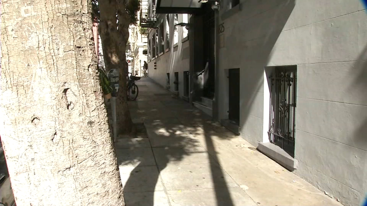 Man arrested in SF stabbing attack of 94-year-old Asian woman