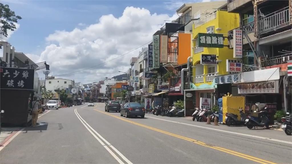 同島一命!業者不賺暑假觀光財 墾丁、小琉球民宿暫不接受訂房