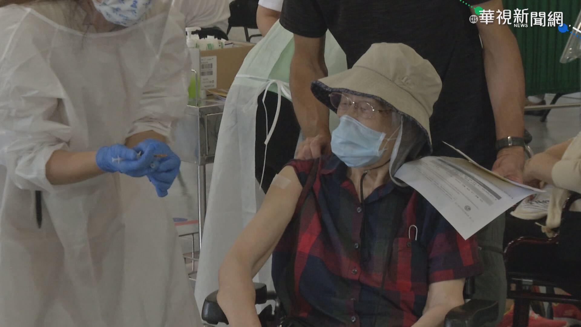 至少23人接種疫苗後猝死 已查2人無相關