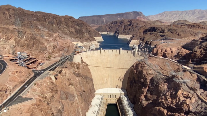 Western water shortage requires tough decision-making