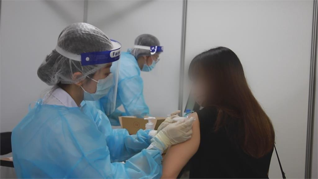 台中18家醫院開放孕婦打疫苗 首批預約超踴躍