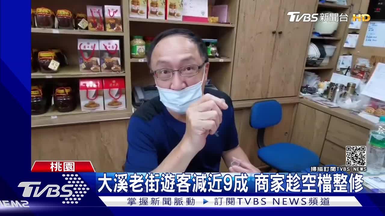 撐不下去!三級警戒延長老街嘸人 月成本上百萬「內灣戲院」歇業