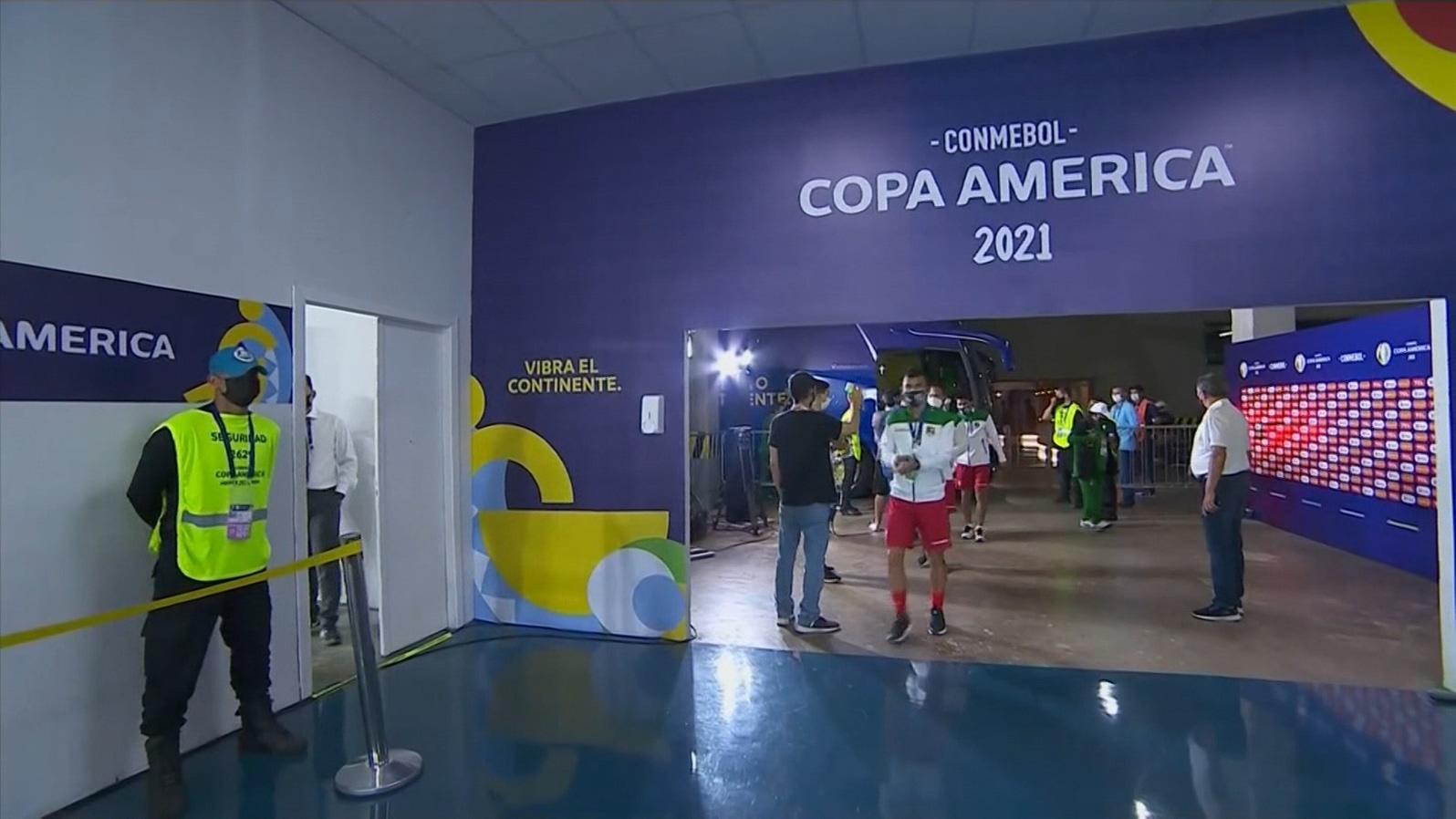 巴西暴增11萬例! 美洲盃足球賽開幕2周 已累計140染疫