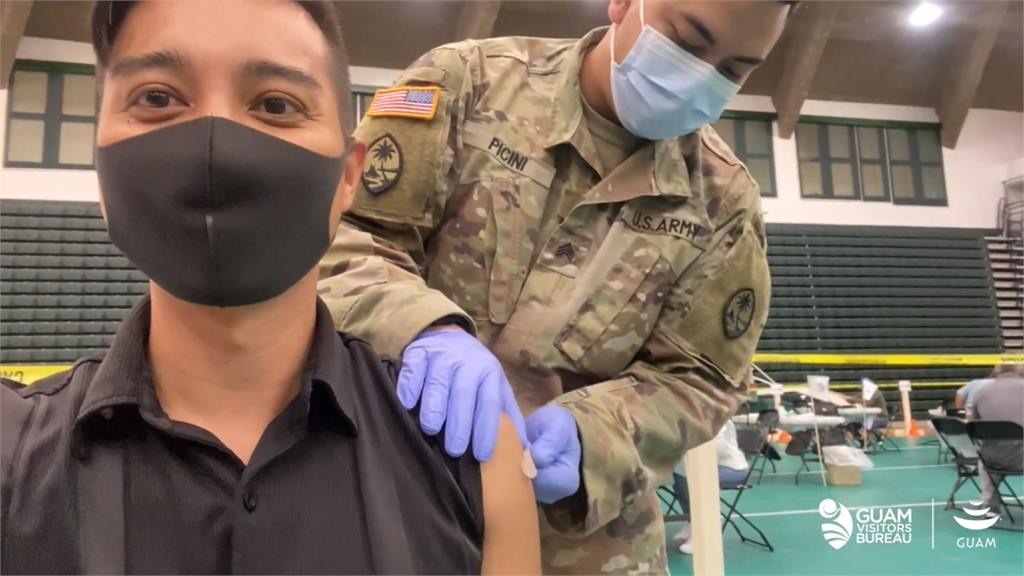 傳包機送員工關島打疫苗 威剛:仍在意願調查